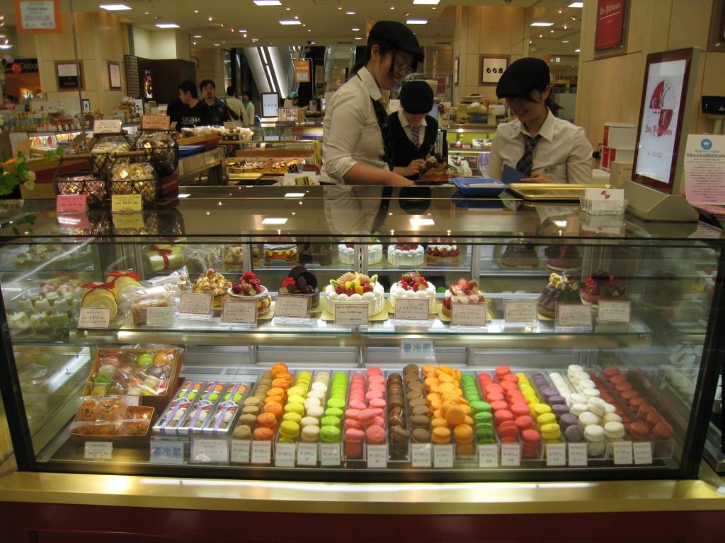 Trung tâm ẩm thức cho ăn thử miễn phí