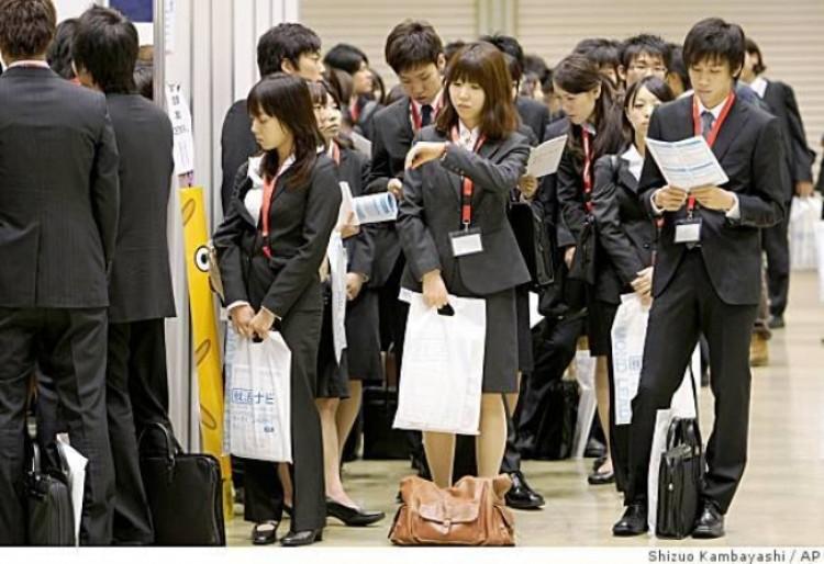 Luyện phỏng vấn ĐSQ Nhật Bản qua điện thoại